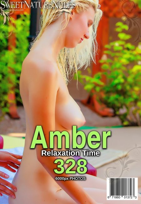 Amber presents Relaxation Time